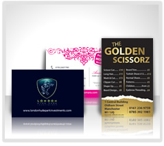 Buy Business Cards Templates