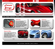 Buy this Cool and Fresh Website Design now!